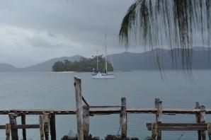Samarai Island, PNG