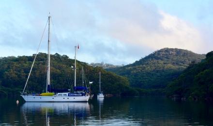 Bantry Bay, Sydney, Australia