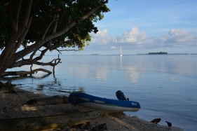 Longan Island, PNG