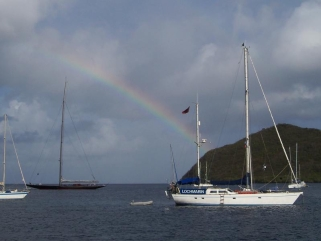 Portsmouth, Dominica, Caribbean